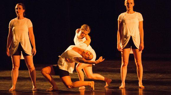 Promo Go Dance Academy Enschede